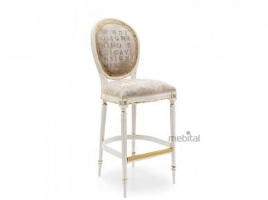 Luigi 0252B Seven Sedie Барный стул