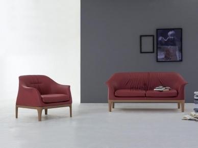 Итальянское кресло Tiffany T7333 (Tonin)