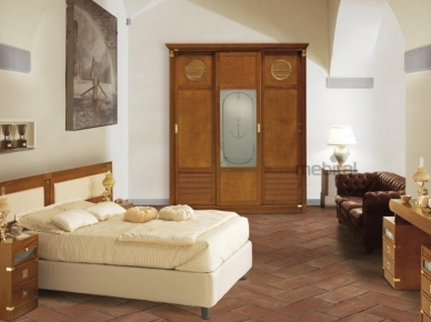 Prop. 835 Caroti Спальня