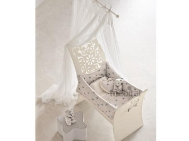 Bebe, 12 HB Halley Мебель для новорожденных