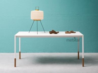 Раскладной деревянный стол Aliante (Alf DaFre)