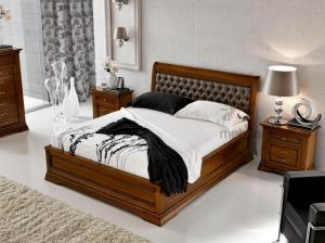 Storage Devina Nais Кровать