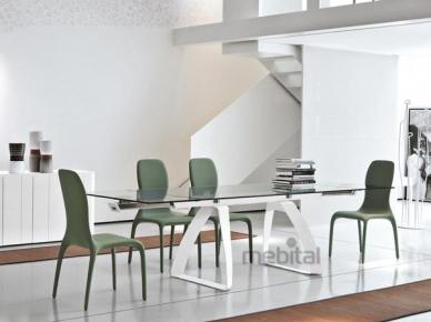 Brenta T8057V Tonin Раскладной стол