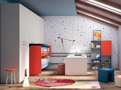 KIDS 25 Nidi Мебель для школьников