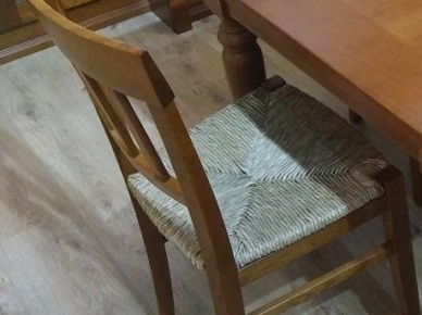 Деревянный стул Virginia 470 (Arredo3)