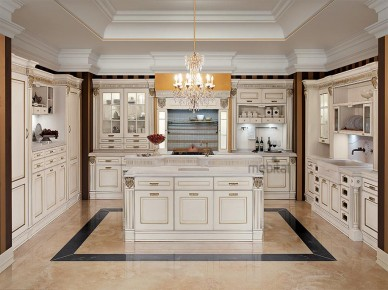 IMPERIAL Aran Cucine Итальянская кухня