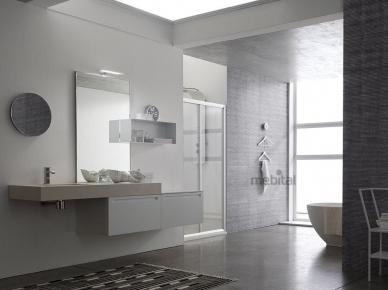 RUSH, COMP. 28 Arcom Мебель для ванной
