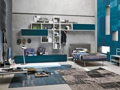 Подростковая мебель TOMMY T15 (Tomasella)
