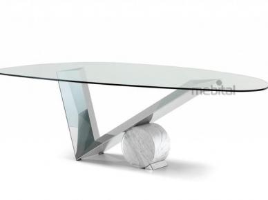 Нераскладной стол VALENTINOX (Cattelan Italia)