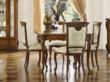 COSTANZA Grilli Деревянный стул