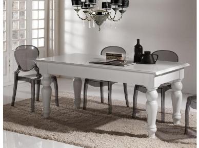 Раскладной деревянный стол Ulisse, Art. 706 (La Seggiola)
