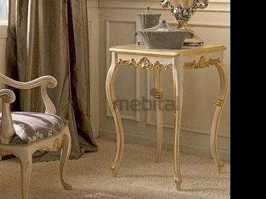 601 Столик (L46) Andrea Fanfani Журнальный столик