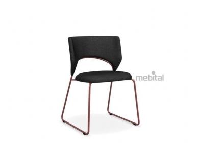DUFFY CS/1444 Calligaris Металлический стул