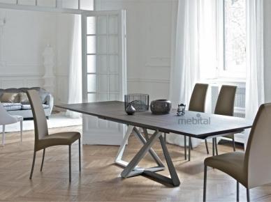 MILLENIUM Bontempi Casa Раскладной стол