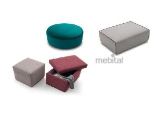 Pouf collection FELIS Пуф
