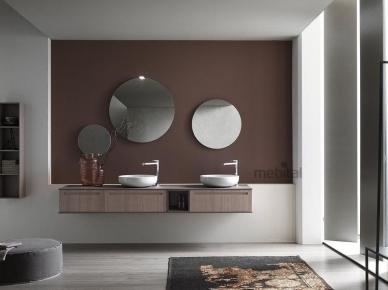 RUSH, COMP. 24 Arcom Мебель для ванной