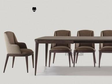 SALLY Volpi Деревянный стул