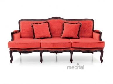 Cloe 9144E Seven Sedie Итальянский диван