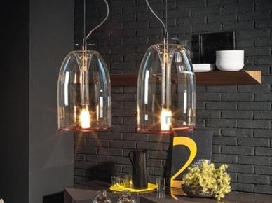 MEDUSA Cattelan Italia Потолочная лампа