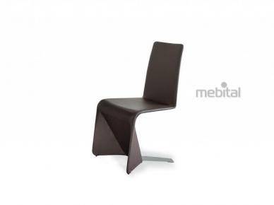PATRICIA Cattelan Italia Металлический стул