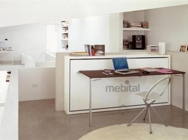 Poppi desk Clei Трансформируемая мебель