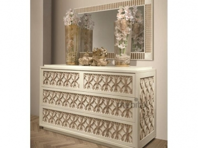Спальня Bellavita Luxury, 14-BLV (Halley)