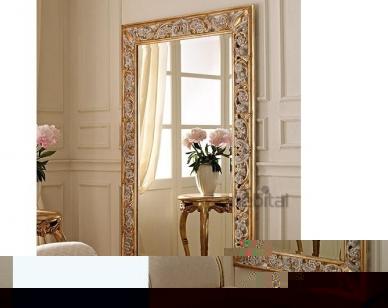 1124 Зеркало (L22) Andrea Fanfani Зеркало