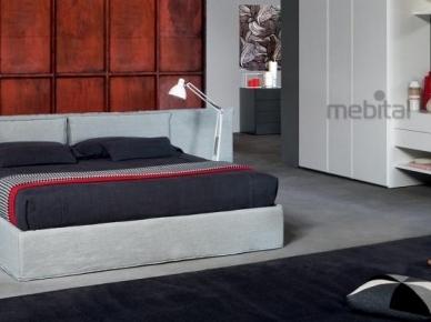 SUITE Novamobili Мягкая кровать