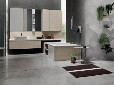 SOUL, COMP. 3 Arcom Мебель для ванной