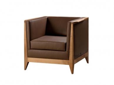 Итальянское кресло Torino 3894 (Morelato)