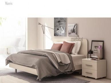 Кровать MATRIX (TAGLIABUE)