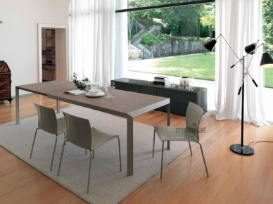 IZAC Bontempi Casa Раскладной деревянный стол