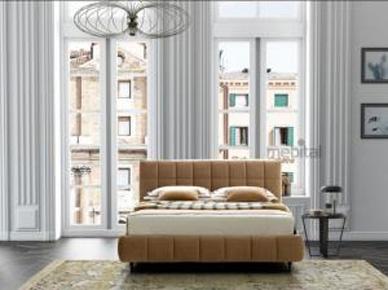 ORAZIO LeComfort Мягкая кровать