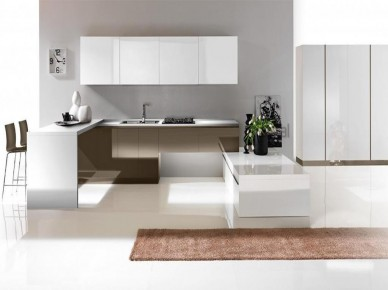 K18 SYSTEM THREE Astra Итальянская кухня