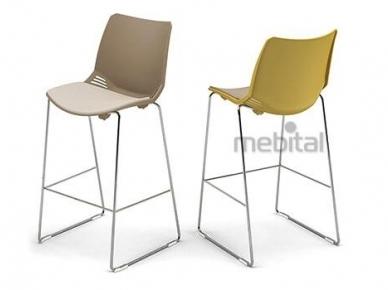 F02 Las Mobili Офисное кресло