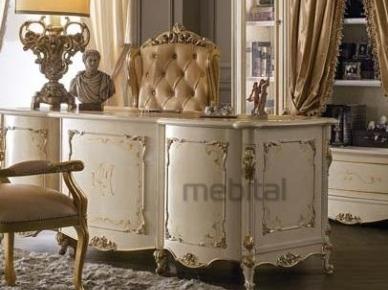 RU 1002, Royal Office Ghezzani Офисное кресло