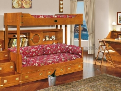 Prop. 230 Caroti Мебель для школьников