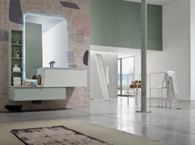SOUL, COMP. 13 Arcom Мебель для ванной
