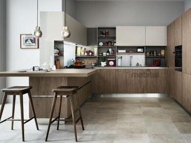 ESSENCE, ETHICA GO Veneta Cucine Итальянская кухня