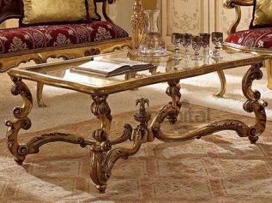 672 Столик (L07) Andrea Fanfani Журнальный столик