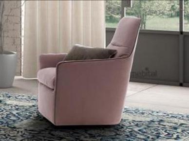BANGKOK LeComfort Итальянское кресло