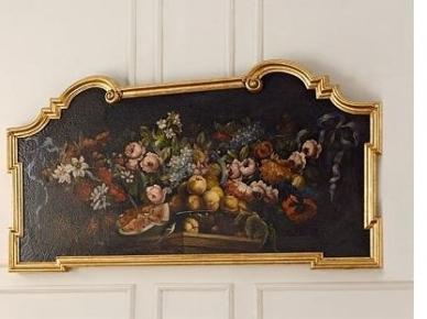 Картины 5004/L Fiori e frutti (Andrea Fanfani)
