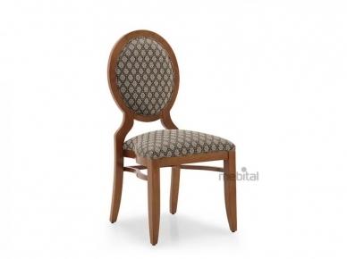 Anello 0419S Seven Sedie Деревянный стул