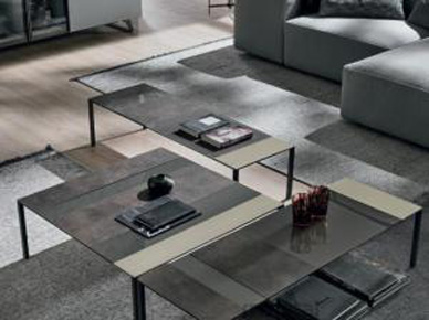 STRIKE Gruppo Tomasella Журнальный столик