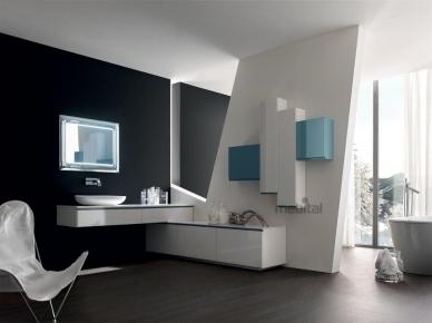 GOYA, COMP. 30 Arcom Мебель для ванной