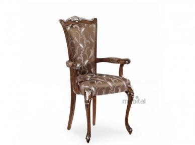 Chiara 0415A Seven Sedie Итальянское кресло