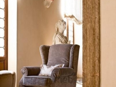 Catalina Alberta Salotti Итальянское кресло