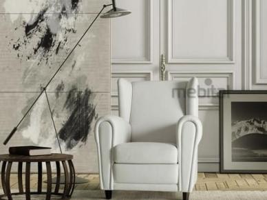 Bell DeltaSalotti Итальянское кресло
