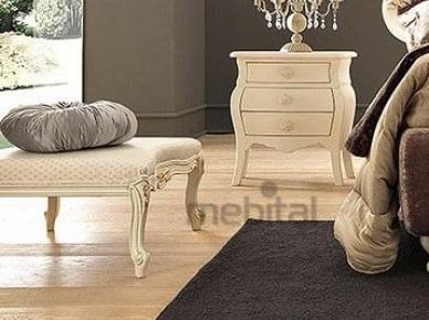 Ancelle Bolzanletti Итальянское кресло