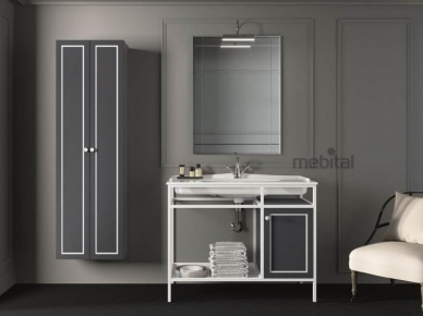SETA, COMP. 11 Archeda Мебель для ванной